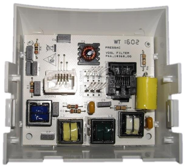 MK4 VDSL PCB