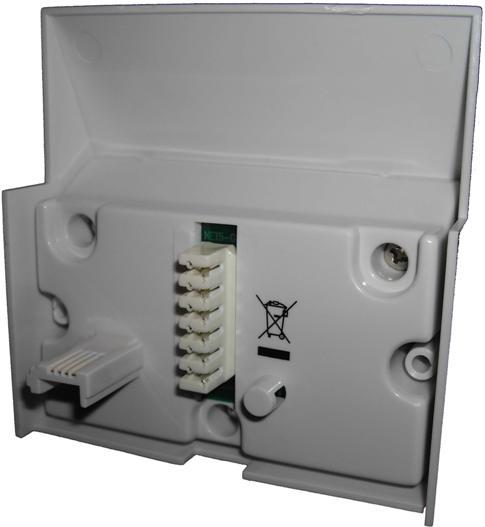 XTE-2005 Clone ADSL Fcaeplate-Rear