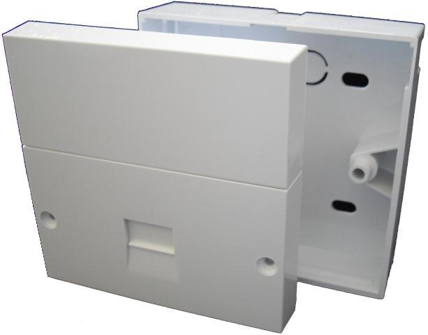 NTE5 BT/Openreach Master Socket