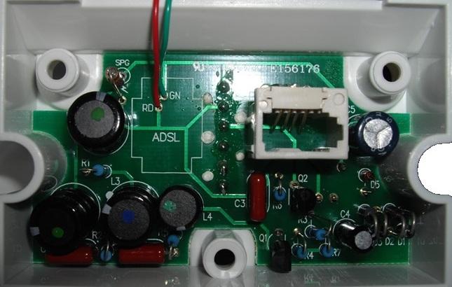 XTE-2005 Clone PCB