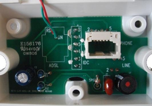 XTE-2005 Copy PCB